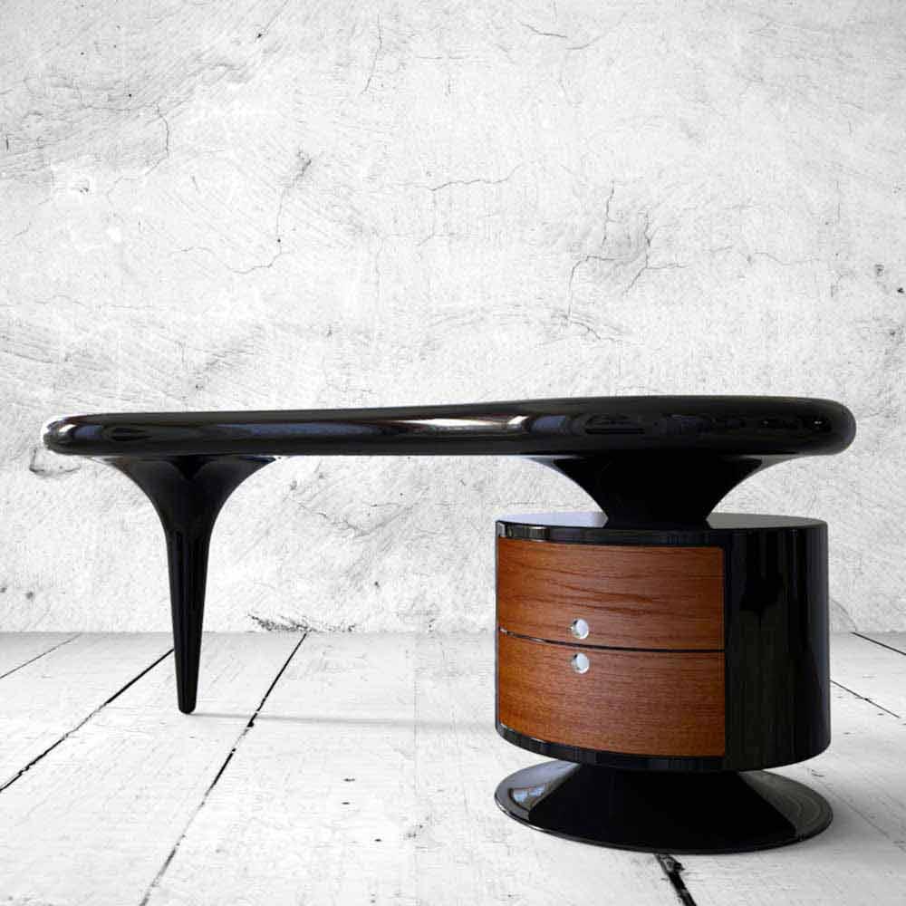 escritorio moderno diseo haba made in italy