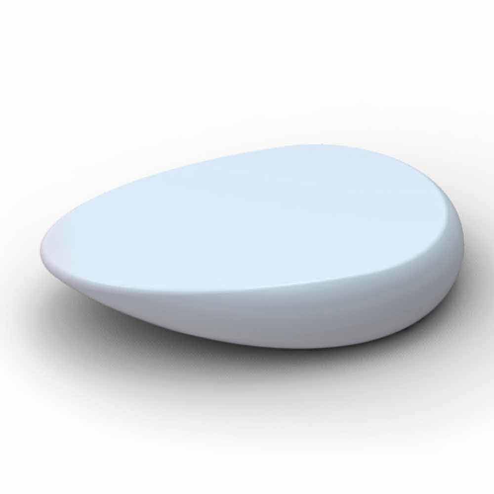 Mesita de sal n de dise o hecha en italia modelo boulder - Mesita de salon ...