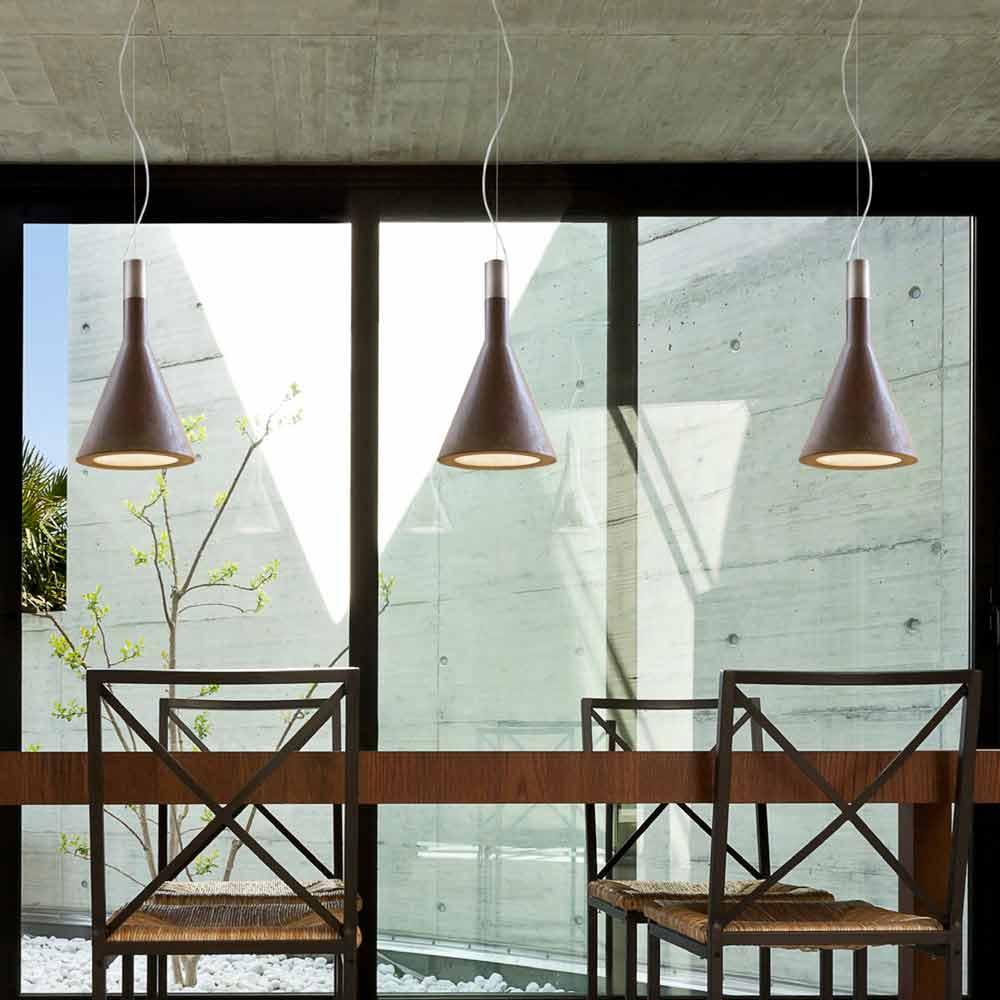 Muebles Cemento Stunning Mesa De Comedor De Diseo Original De  # Muebles Cemento Liviano