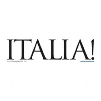 Italia! Magazine_Feb-Mar 2021