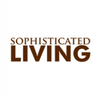 SOPHISTICATED LIVING