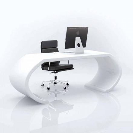 Escritorio moderno oficina de diseño hecho en Italia Adams