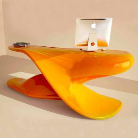 Escritorio oficina de diseño hecho artesanalmente Archer