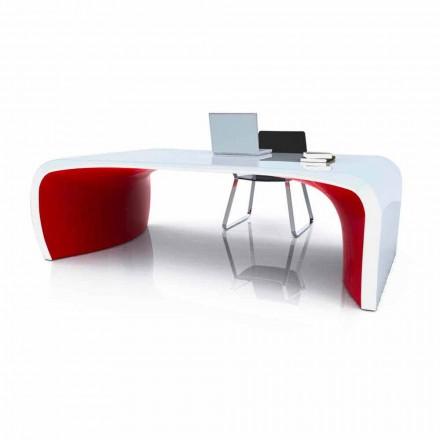 Sonar escritorio de oficina de diseño moderno, producto artesanal.