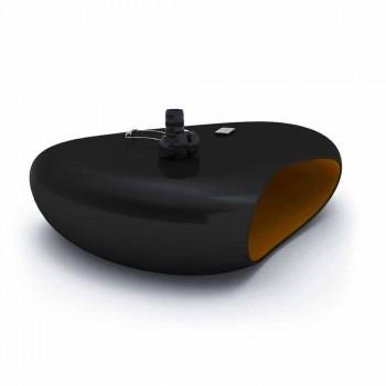 Bullet moderna mesa de café hecha en Italia