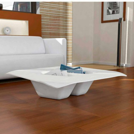 Manta Design Coffee Table Made in Italy