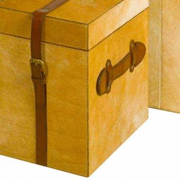 diseño moderno 2 troncos en DEII caballo de color marrón claro