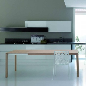 2 sillas de metal blanco tallado con láser de diseño moderno - Patatix