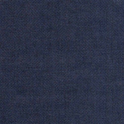 4 Sillas de Salón Tapizadas en Tela y Diseño Patas de Fresno - Florinda