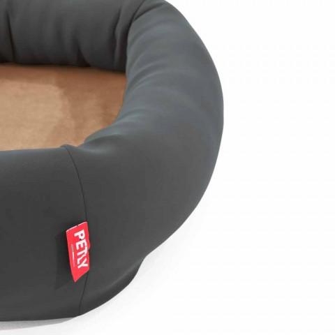 Cama para perros en tela elástica y resistente Made in Italy - Soft