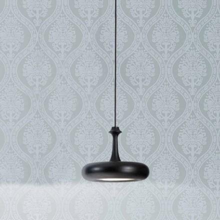 Lámpara de suspensión de cerámica I Lustri 4 Aldo Bernardi