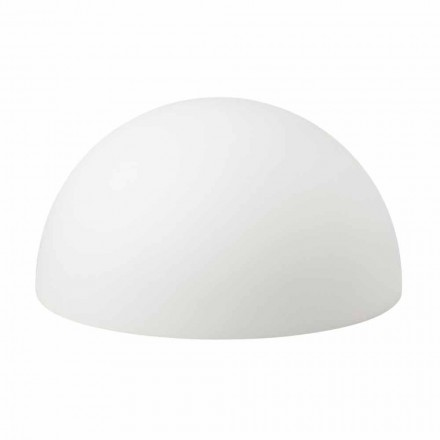 Lámpara de pie Semisphere Attack to Choice 2 tamaños Diseño moderno - Semistar