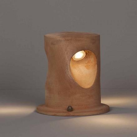 Lámpara de pie de diseño moderno con 3 luces, U-Boat - Toscot