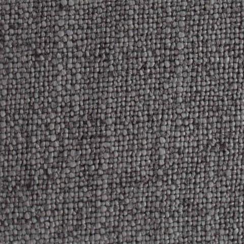 Cama con doble contenedor en tela o piel sintética Made in Italy - Runner