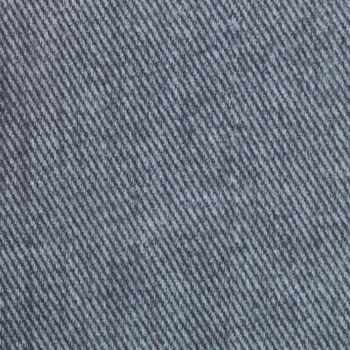 Cama tapizada doble en piel sintética o tela Made in Italy - Harmonic