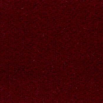 Cama de diseño doble tapizada en tejido Corolle Bolzan