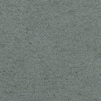 Cama doble de lujo con caja en tela de dos tonos Made in Italy - Carmelo