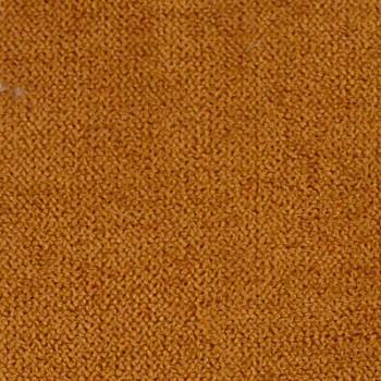 Cama doble tapizada con contenedor de tela Made in Italy - Máscara