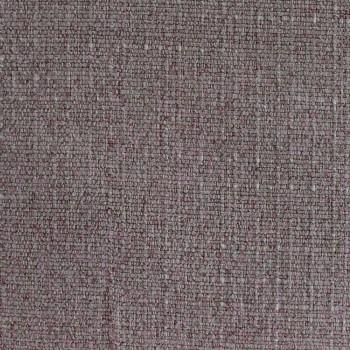 Cama doble moderna de lujo tapizada en tela Made in Italy - Gagia