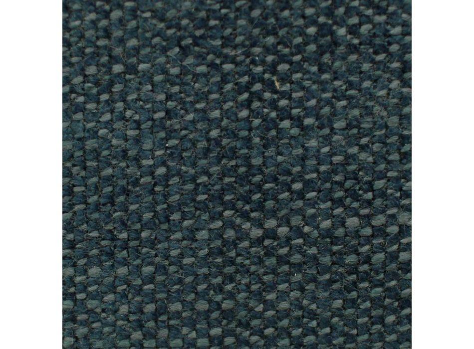Cama simple, con cabecero de esquina y panel lateral Línea 4 Bolzan