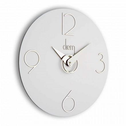 Reloj de pared moderno modelo X3