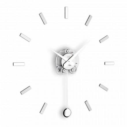 Reloj de pared modelo Baba Pendolo