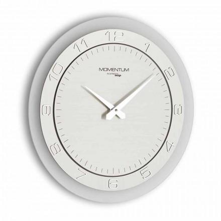 Reloj de pared de diseño moderno modelo Dininho