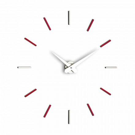 Reloj moderno de pared modelo Dino