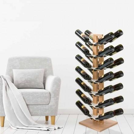 Tía Gaia Botella Bifacciale Columna