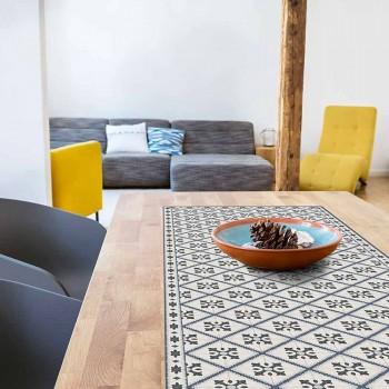 Camino de mesa de PVC y poliéster con diseño moderno - Berimo