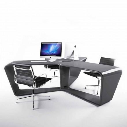 Escritorio de oficina de diseño moderno modelo Ta3le