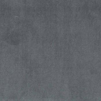 Silla de diseño en tela y metal Made in Italy - Itala