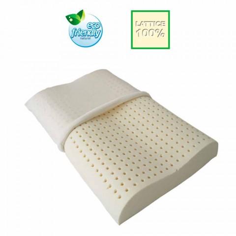 Almohada cervical 100% Bio