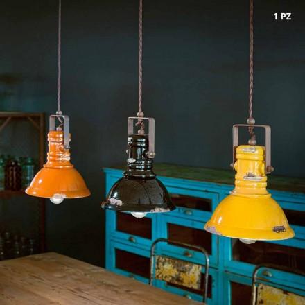 industria de la cerámica de suspensión y la campana de metal Ruth