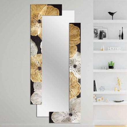 Espejo moderno de pared Daiano de Viadurini Decor