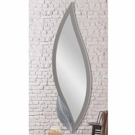 Espejo moderno de pared Sagama de Viadurini Decor