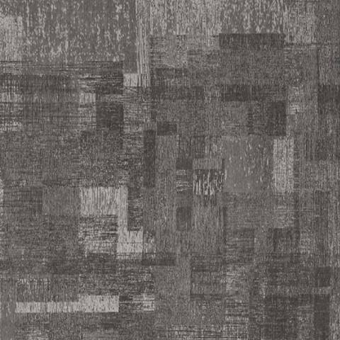 Alfombra de salón de algodón con látex antideslizante Made in Italy - Kaila
