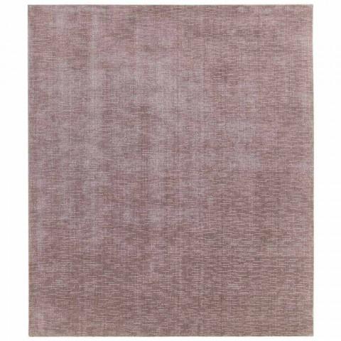 Alfombra a rayas de moderno y colorido diseño para la sala de estar - Prickle
