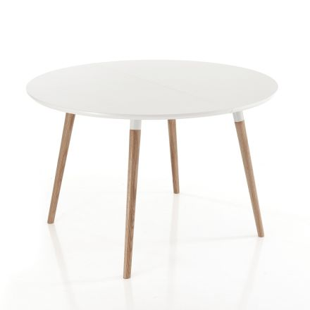 Mesas de Comedor de Madera o Vidrio Diseño Clásico o Moderno ...