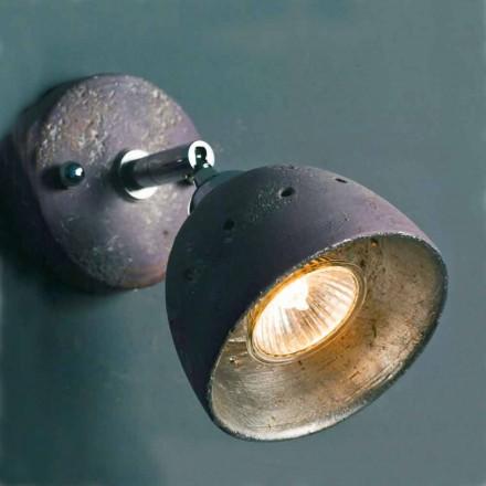 Toscot Noceto faro Toscot con 1 luz direccional