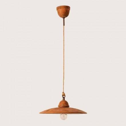Toscot Settimello lámpara suspendida fabricada en Toscana